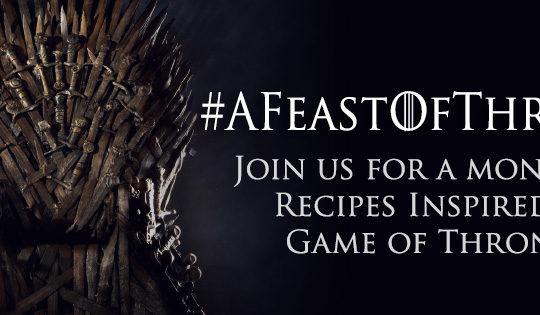 #AFeastofThrones