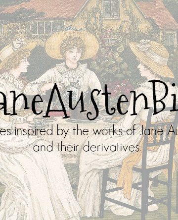 #JaneAustenBites